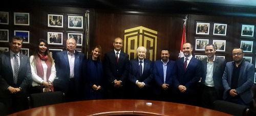 Talal Abu-Ghazaleh Knowledge Forum's Youth Committee commences its Activities
