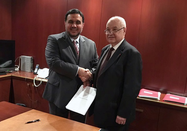 AROQA and Jeddah Chamber sign a memorandum of understanding to cooperate in the area of academic accreditation