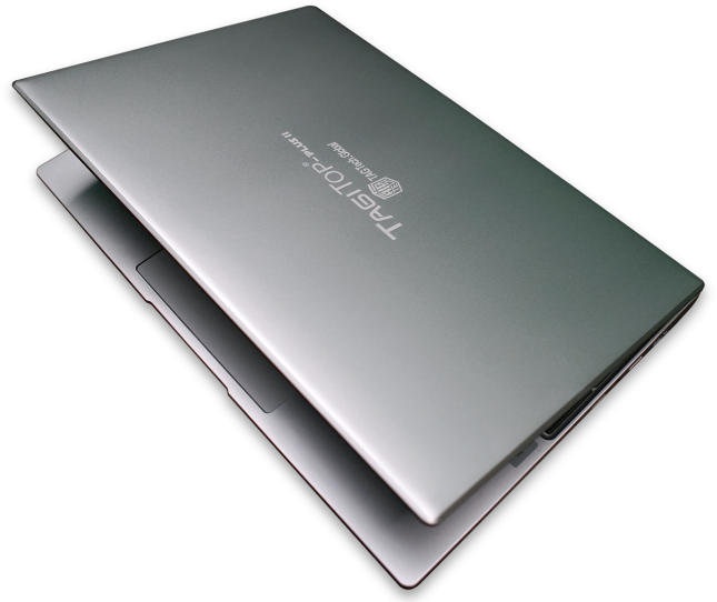'Abu-Ghazaleh for Technology' Releases its New (TAGITOP- PLUS II) Laptop