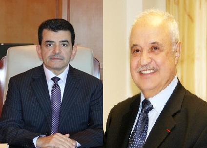 'Abu-Ghazaleh Global' and Islamic World Educational, Scientific and Cultural Organization Discuss Cooperation on AI and Scientific Research