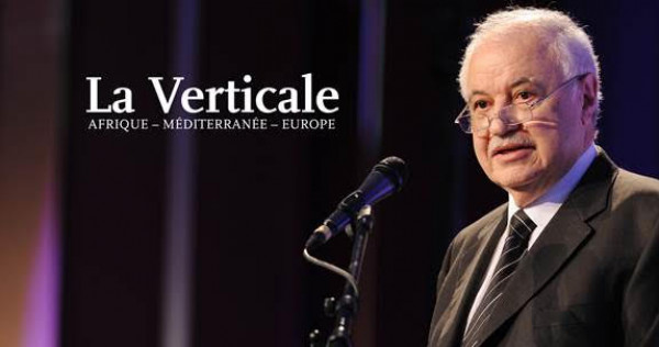 Abu-Ghazaleh chairs La Verticale's Council of Business Leaders