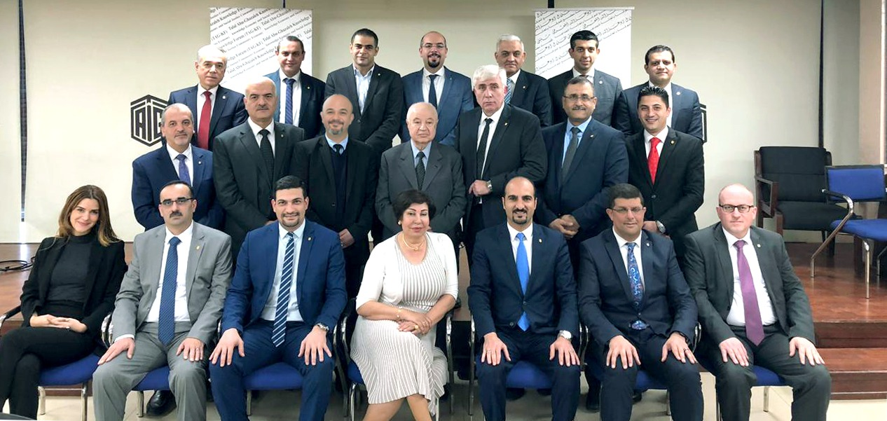 'Abu-Ghazaleh Global' Management Board Concludes its 5th Round with Expansion Decision in TAGTech Products