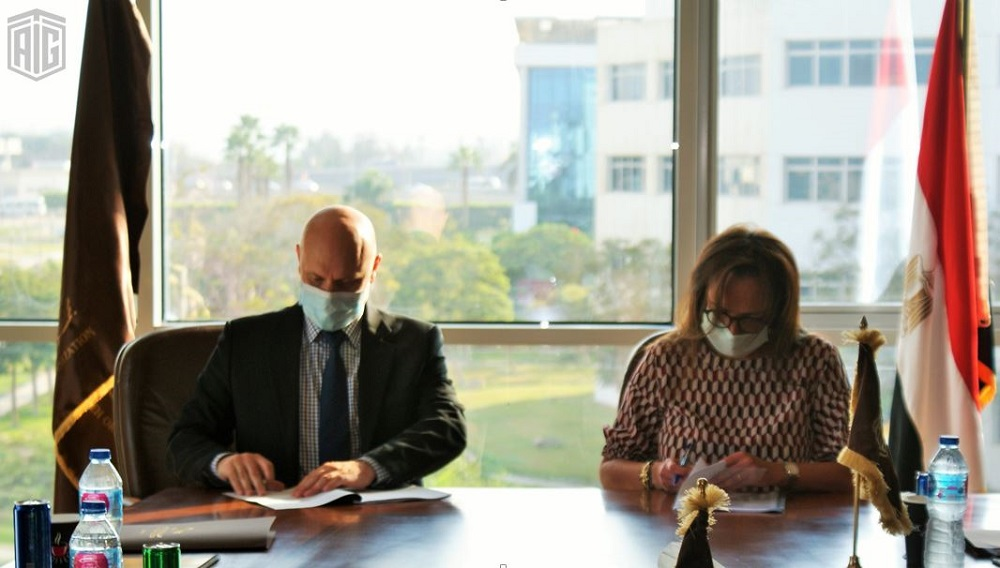 With the aim of expanding educational and professional opportunities 'Abu-Ghazaleh' and British Council Sign Partnership Agreement