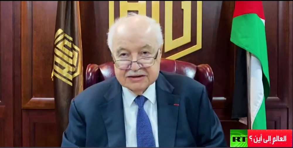 Abu-Ghazaleh: World Trade Organization Faces Existential Challenge