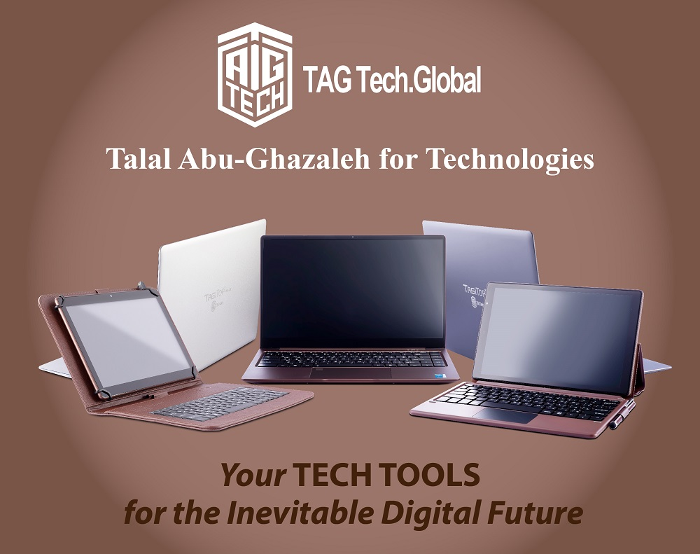 'Abu-Ghazaleh for Technologies' Announces Winners of 'Buy and Win' Promotional Campaign