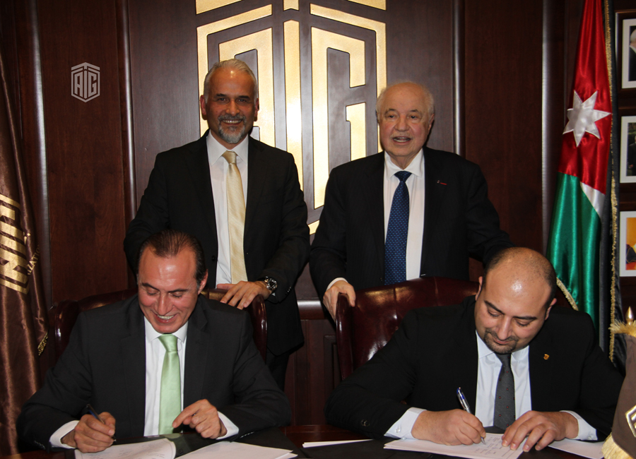 Talal Abu-Ghazaleh & Co. Consulting, ESCWA and AIDMO launch the Arab Project for Nanotechnology in Water Desalination and Solar Energy
