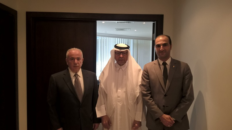 Talal Abu-Ghazaleh Organization to provide E-solution services to Qatar's Mohamed Bin Hamad Holding