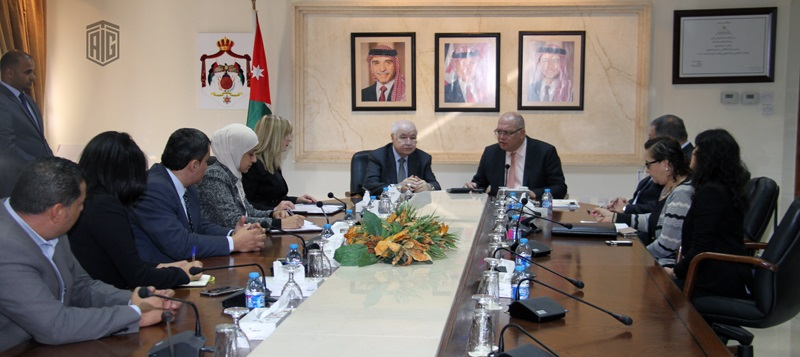 Jordan's Ministry of Public Works and Housing assigns Talal Abu-Ghazaleh & Co. Consulting to prepare a comprehensive study on housing sector in order to set up a comprehensive housing plan