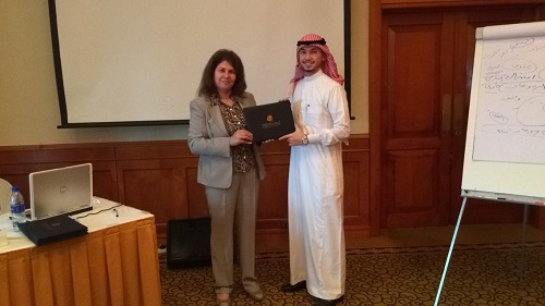 The Arab Society for Intellectual Property (ASIP) organizes a training course on Intellectual Property in Dubai
