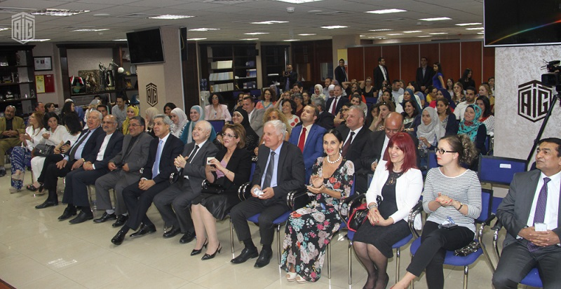The Jordanian National Orchestra Association (JOrchestra), chaired by HE Dr. Talal Abu-Ghazaleh, organizes a special concert on the occasion of the 68th Anniversary of Al Nakba