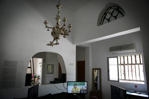 Israel?s takeover of the Abu-Ghazaleh Jaffa Hotel reminds Palestinians of Al Nakba.