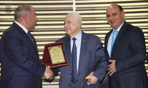 HE Dr. Talal Abu-Ghazaleh visits Mafraq and the Northern Badia, discusses the various developmental needs in the region