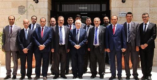 Talal Abu-Ghazaleh Organization and the Hashemite University sign cooperation agreement