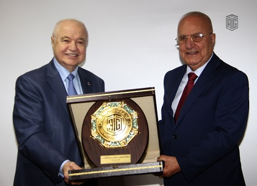 Talal Abu-Ghazaleh Knowledge Forum holds the