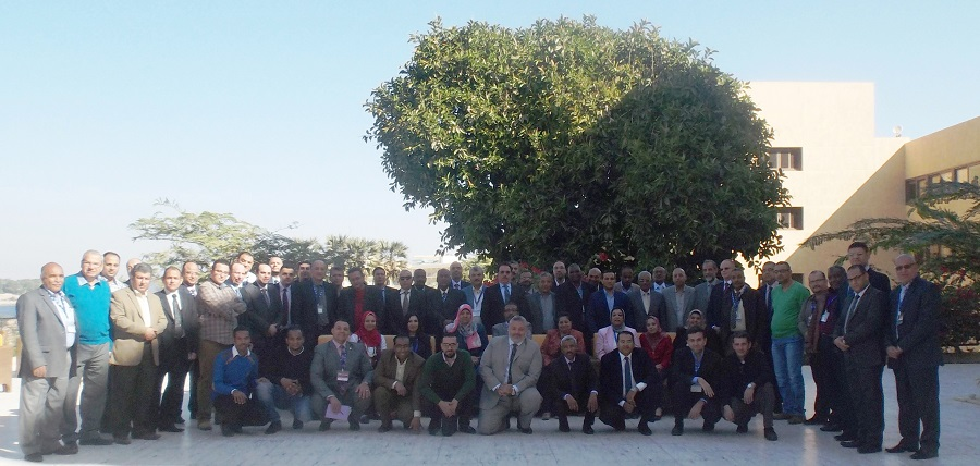 Talal Abu-Ghazaleh Professional Training Group organizes a workshop on the future leaders in the fertilizer industry for the members of the Arab Fertilizer Association (AFA) in Cairo