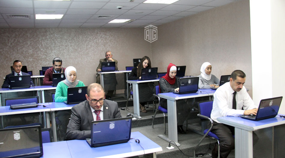 For the first time Abu-Ghazaleh Announces Implementation of Online IASCA Exams