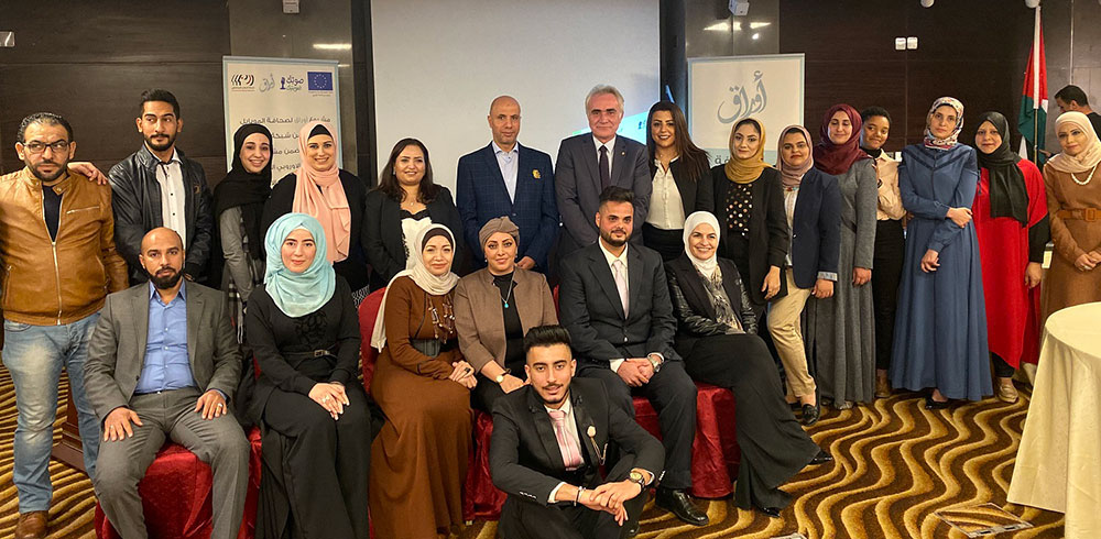 'Abu-Ghazaleh' Launches Campaign to Empower Women in Tourism Sector in Aqaba in cooperation with Awraq