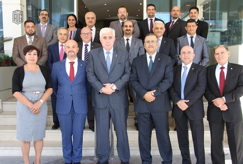Abu-Ghazaleh Management Board Launches Service Package for Dealing with 2020 Crisis