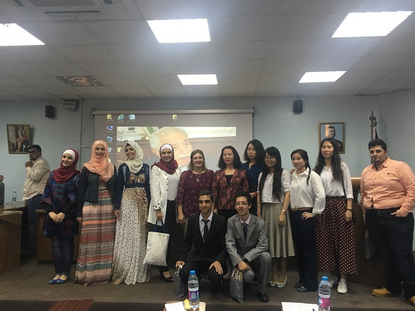 """TAG-Confucius and Chinese Embassy concludes the 7th """"Great Wall"""" language competition"""