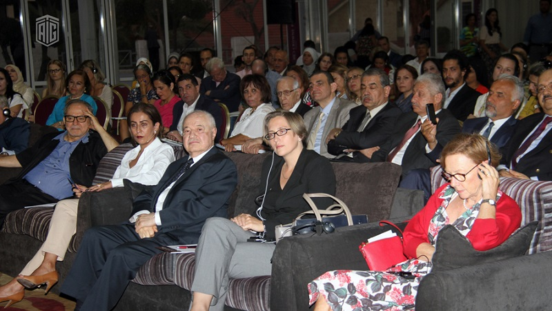 """Talal Abu-Ghazaleh Knowledge Forum and Friedrich Ebert Foundation organize an """"Economic Policies for Social Justice"""" workshop and public discussion"""