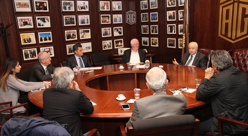 Meeting of the Nuclear Energy Committee of Talal Abu-Ghazaleh Knowledge Forum (TAGKF)