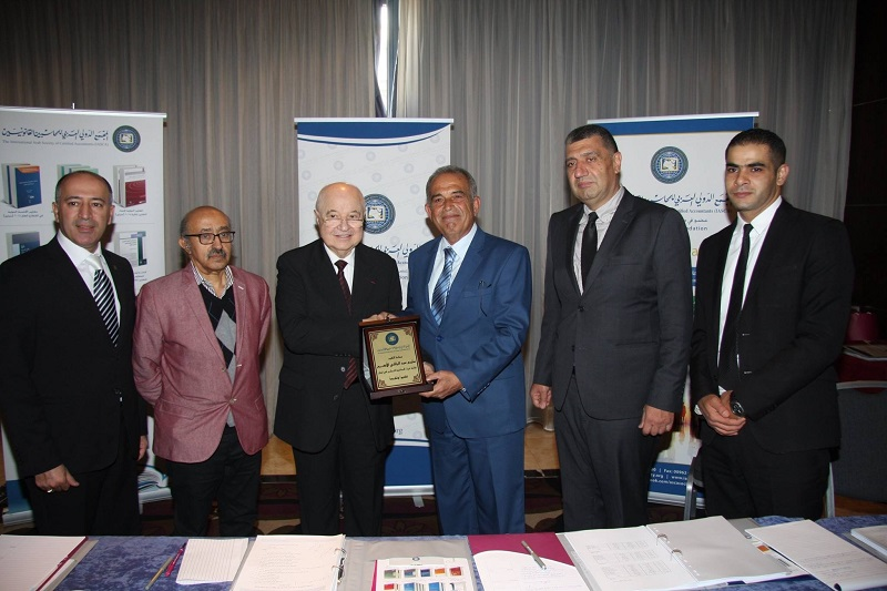 The International Arab Society of Certified Accountants (IASCA) Board of Directors and General Assembly hold their annual meeting in Beirut under the Presidency of HE Dr. Talal Abu-Ghazaleh