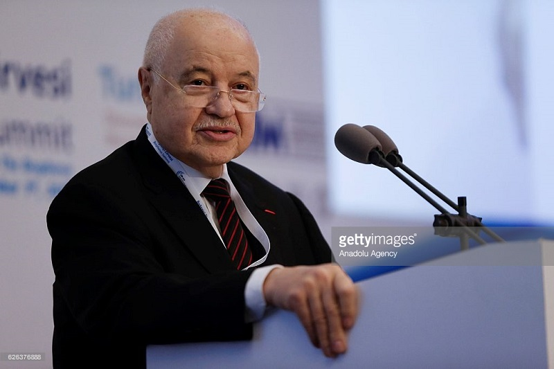 "The 7th Annual Bosphorus Summit convened in Istanbul designated its Honorary President Dr. Talal Abu-Ghazaleh with the task of implementing its decision to establish the ""The Future We Want"" Council."