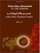 TAG ICT Dictionary (English/Arabic)-2008