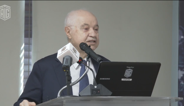 Abu Dhabi TV hosts Co-chair of the UN Global Network on Promoting Digital Technologies for Sustainable Urbanization HE Dr. Talal Abu-Ghazaleh in 'Al Mostaqbal Al Aaan' program to talk about Smart Cities in the World