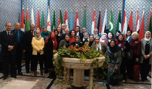 Talal Abu-Ghazaleh Organization participates in the Higher Coordination Committee of the Arab Literacy Decade at the League of Arab States