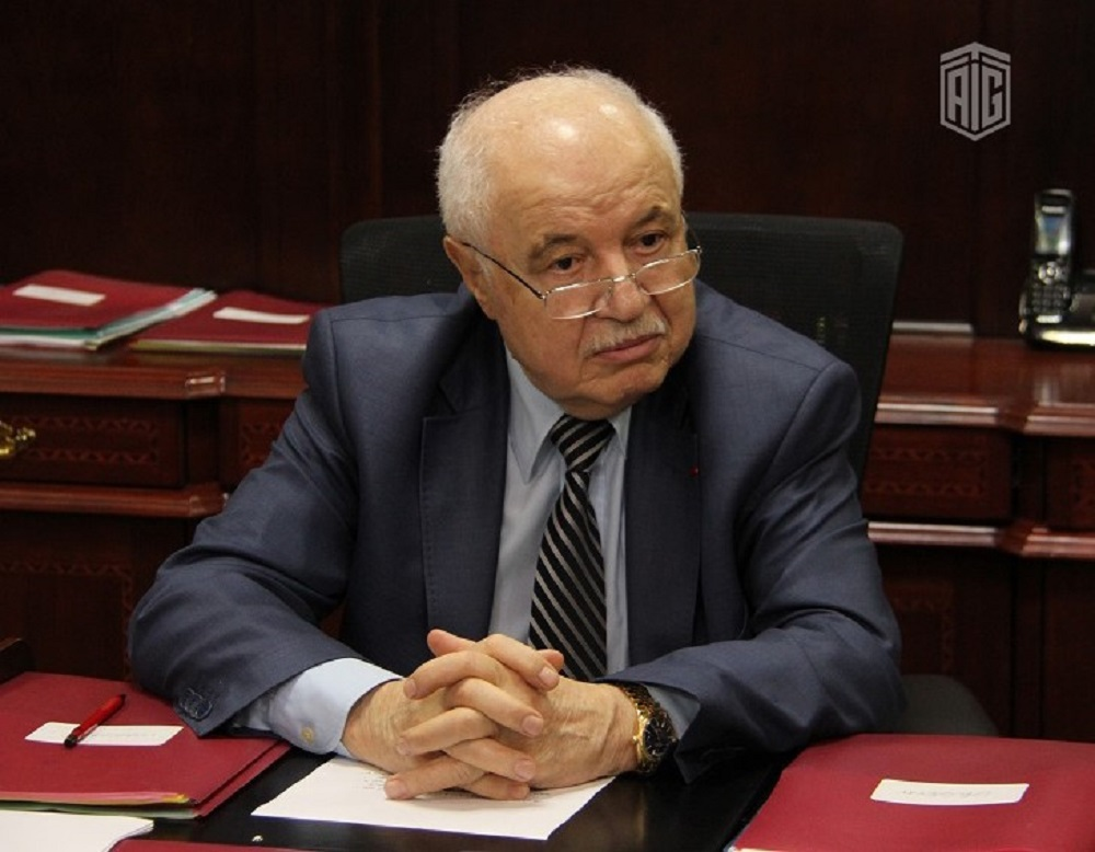 Abu-Ghazaleh: ASREN to join perfSONAR network