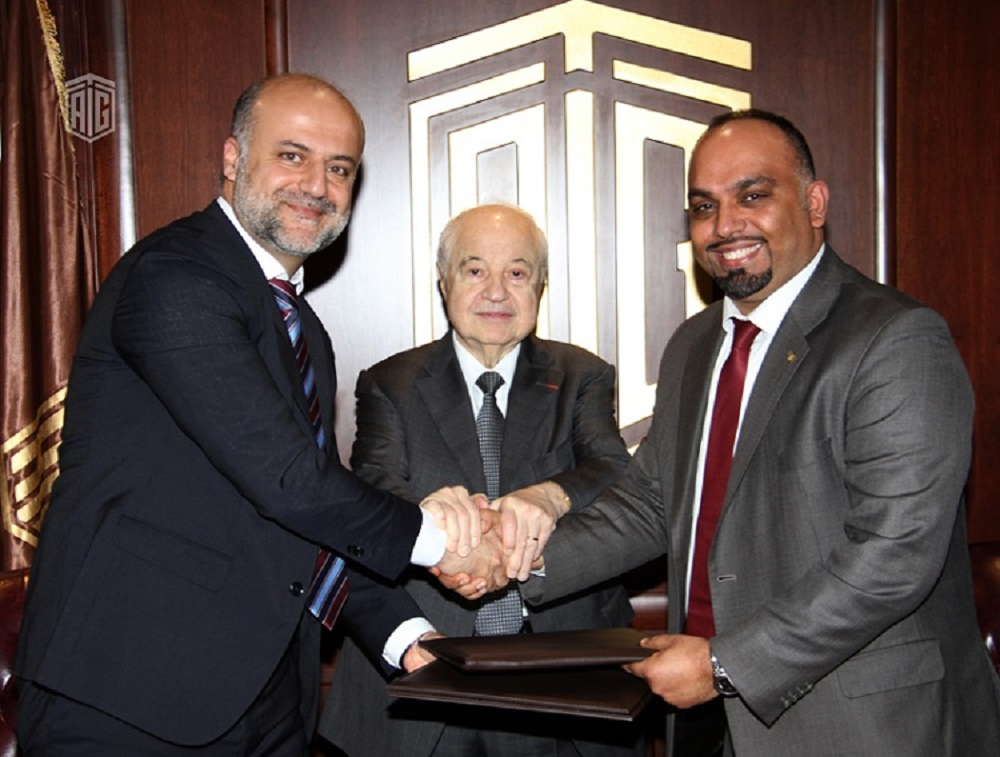 Abu-Ghazaleh Partners with Waseela to Offer Innovative AI and IoT Based Solutions Regionally