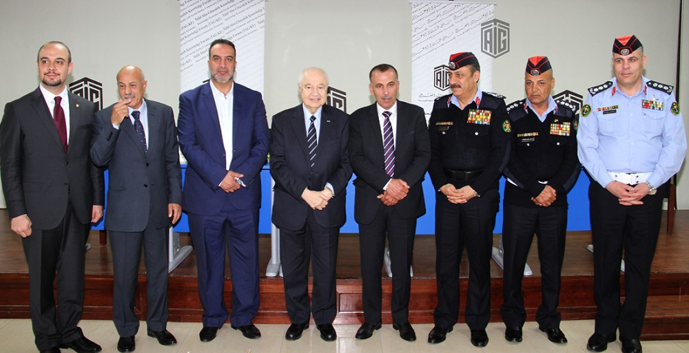 Talal Abu-Ghazaleh Knowledge Forum Hosts Launch Ceremony of 'Pioneers of Safe Driving Network' and the 'Idol Driver' program