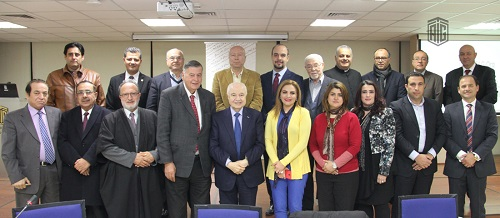 HE Dr. Talal Abu-Ghazaleh launches a global initiative aiming to bring forth joint values between Islam and Christianity to be drafted within a
