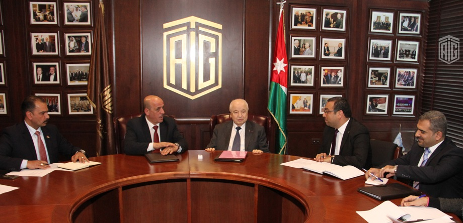 Talal Abu-Ghazaleh Organization and Sahab Municipality sign Memorandum of Understanding