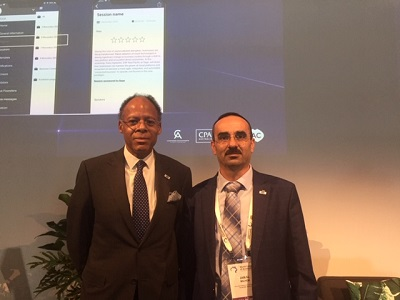 AISCA participates in annual IFAC meetings, WCOA in Sydney