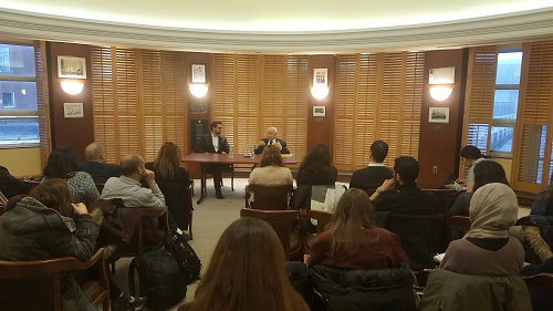 Abu-Ghazaleh Meets Students at Local, Arab and International Universities, Shares his Vision on Digital Knowledge