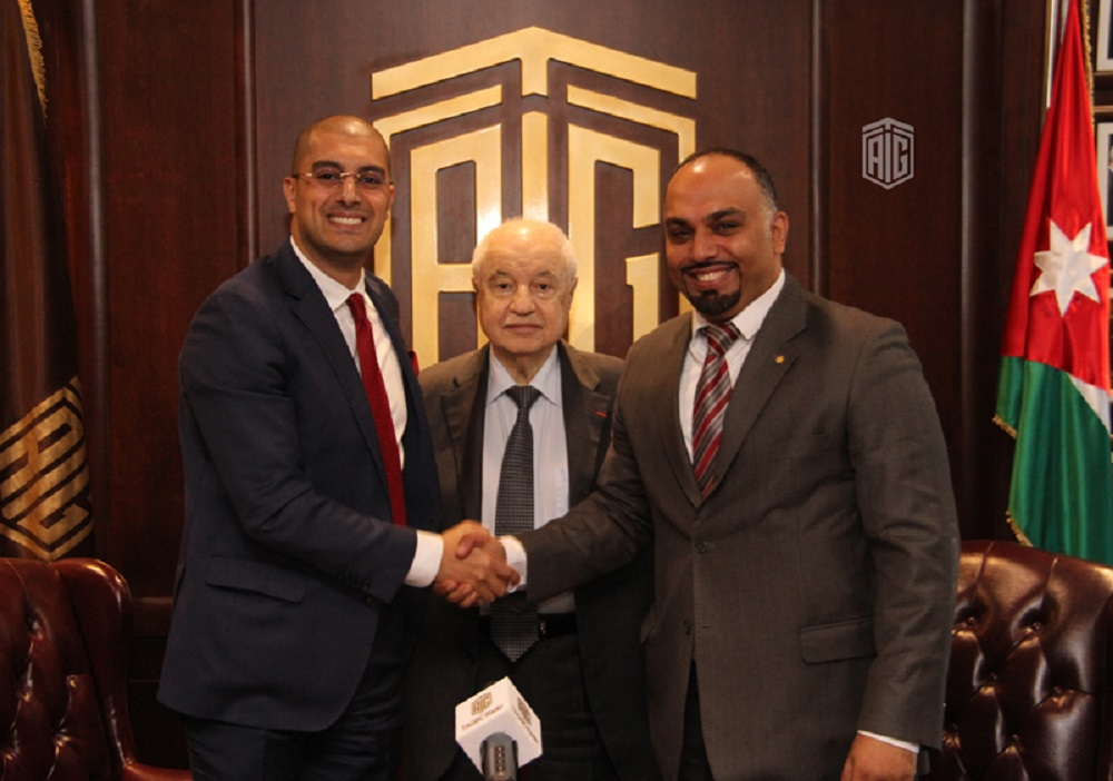 Abu-Ghazaleh launches AI services in cooperation with Stallion