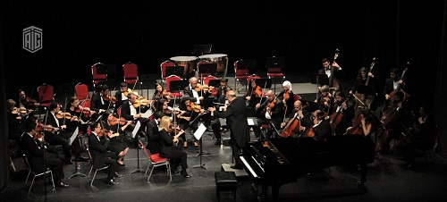 Jordanian National Orchestra Association (Jorchestra)
