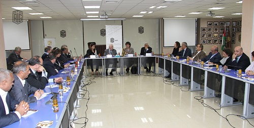 A roundtable on tourism in Jordan convenes at Talal Abu-Ghazaleh Knowledge Forum