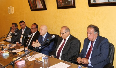 HE Mr. Talal Abu-Ghazaleh announces several projects for the benefit of youth in Maan