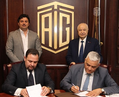 Talal Abu-Ghazaleh Academy and the Arab Commission for Satellite Broadcasting sign cooperation agreement for media training