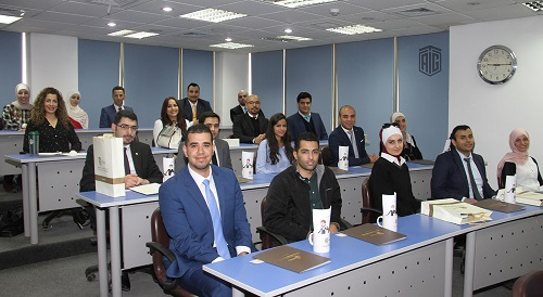 Talal Abu-Ghazaleh Organization holds orientation workshop for its new employees