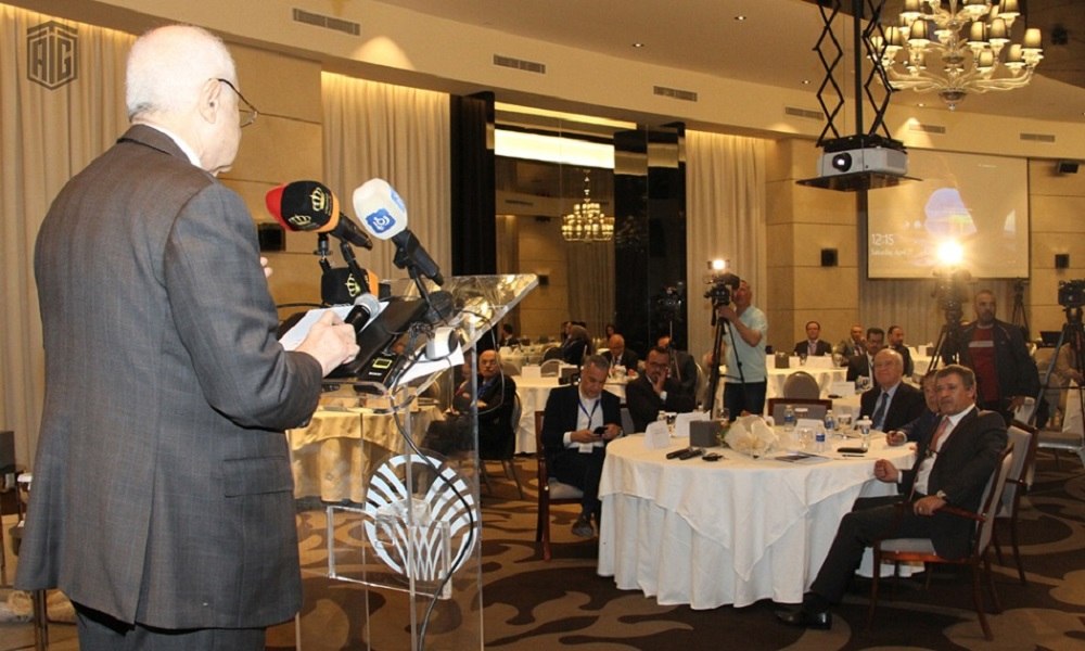 Abu-Ghazaleh Stresses the Need for Radical Changes in Academic Disciplines in Universities