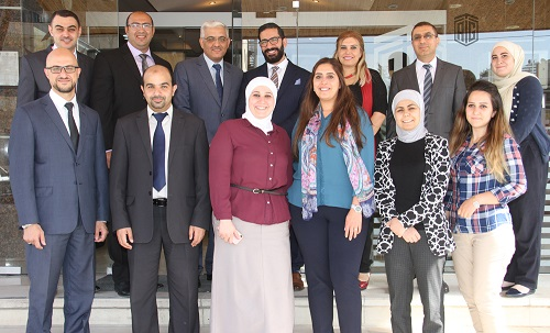 Talal Abu-Ghazaleh Academy receives applications for the Cambridge Assessment English training courses and exams