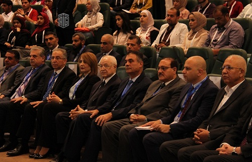 Abu-Ghazaleh: Education System should be Changed not Developed