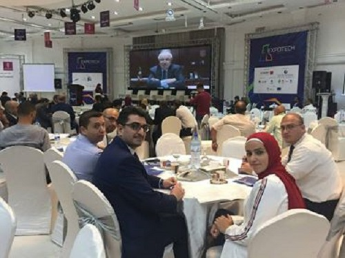 Abu-Ghazaleh at Palestine Technology Week: Gaza will Digitally Prevail