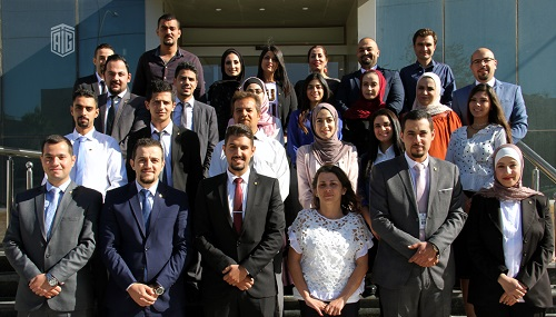 Talal Abu-Ghazaleh Organization Organizes Orientation Workshop for New Employees