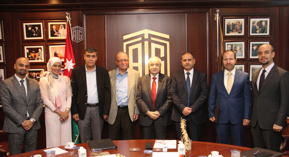 Abu-Ghazaleh Knowledge Forum Launches 'Toward Digital Jordan' Committee