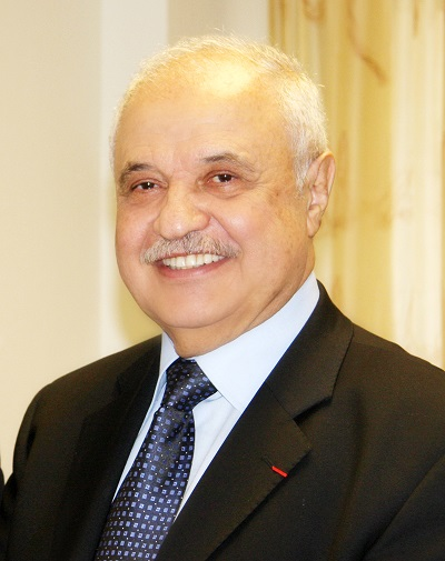 Abu-Ghazaleh: Connecting Lebanese Universities to ASREN network in London